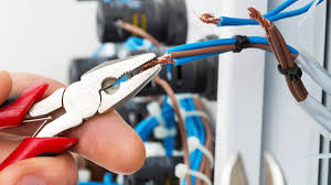 07801295368 Commercial local electrical contractor In Oldham Terrace,Ragley Close