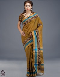 Online shopping for attractive pure kanchi cotton sarees by unnatisilks