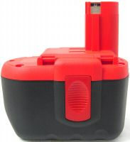 Bosch bat030 power tool battery