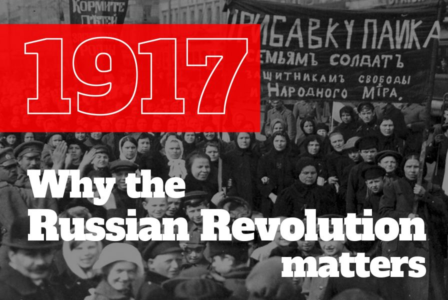 The launch of WORLDwrite's film 1917: Why the Russian Revolution Matters at the Battle of Ideas Fest