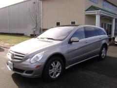 2006 Mercedes-benz R500 Car for Sale