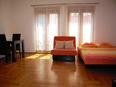 Flats for short term and long term lodging in Podgorica, Rent a flat, Rent an apartment