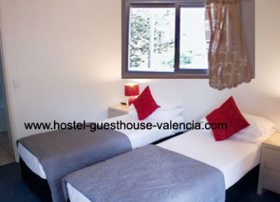 The Best Guesthouse In Valencia For Las Fallas 70 Night