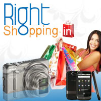All that glitters are there at RightShopping.in